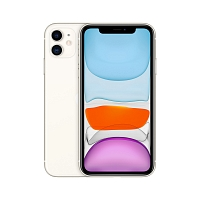 iPhone 11 64GB - Белый