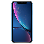 iPhone XR 128GB - Голубой