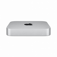 Mac mini M1, 8GB, 512GB SSD - Серебристый