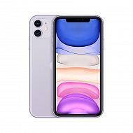 iPhone 11 128GB Purple / MWM52RM/A
