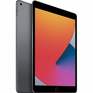 10.2-inch iPad Wi-Fi 32GB - Space Grey