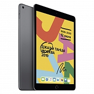 iPad 10.2 Wi-Fi 32GB - Серый космос