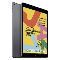 iPad 10.2 (2019) Wi-Fi 32GB - Серый космос