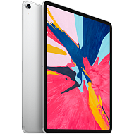 iPad Pro 12.9 (2018) Wi-Fi + Cellular 512GB - Серебристый