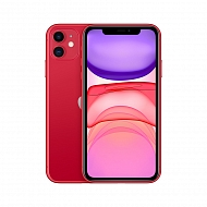 iPhone 11 128GB (PRODUCT)RED / MWM32RM/A