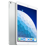 iPad Air 10.5 Wi-Fi + Cellular 64GB - Серебристый