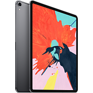 iPad Pro 12.9 (2018) Wi-Fi + Cellular 512GB - Серый космос