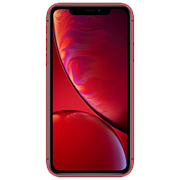 iPhone XR 64GB - (PRODUCT)RED™