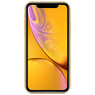 iPhone XR 128GB - Жёлтый
