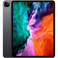 Планшетный компьютер 12.9-inch iPad Pro Wi‑Fi + Cellular 256GB - Space Grey
