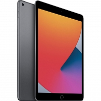 10.2-inch iPad Wi-Fi 128GB - Space Grey