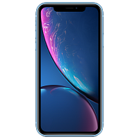 iPhone XR 64GB - Голубой