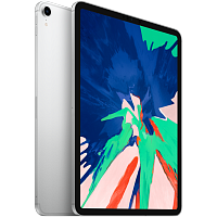 iPad Pro 11 Wi-Fi + Cellular 512GB - Серебристый