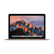 "MacBook 12"" Retina Core i5, 1.3GHz, Intel HD 615, 8GB, 512GB Flash - Золотой"