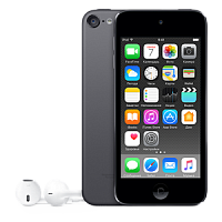 iPod touch 32GB - Серый космос