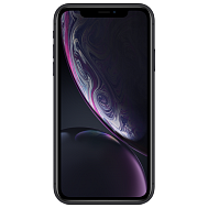 iPhone XR 128GB - Чёрный