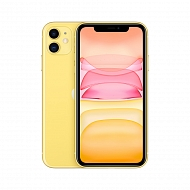 iPhone 11 256GB - Жёлтый