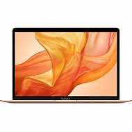 Ноутбук 13-inch MacBook Air: 1.1GHz dual-core 10th-generation Intel Core i3 processor, 256GB - Gold