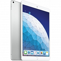 iPad Air 10.5 Wi-Fi + Cellular 256GB - Серебристый