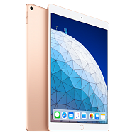 iPad Air 10.5 Wi-Fi 256GB - Золотой