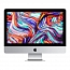 iMac 21.5-inch with Retina 4K display: 3.6GHz quad-core 8th-generation Intel Core i3 processor, 256G