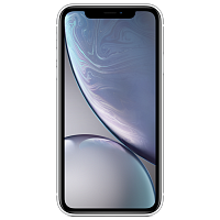 iPhone XR 64GB - Белый