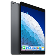 iPad Air 10.5 Wi-Fi + Cellular 256GB - Серый космос