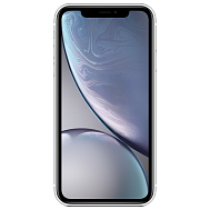 iPhone XR 128GB - Белый